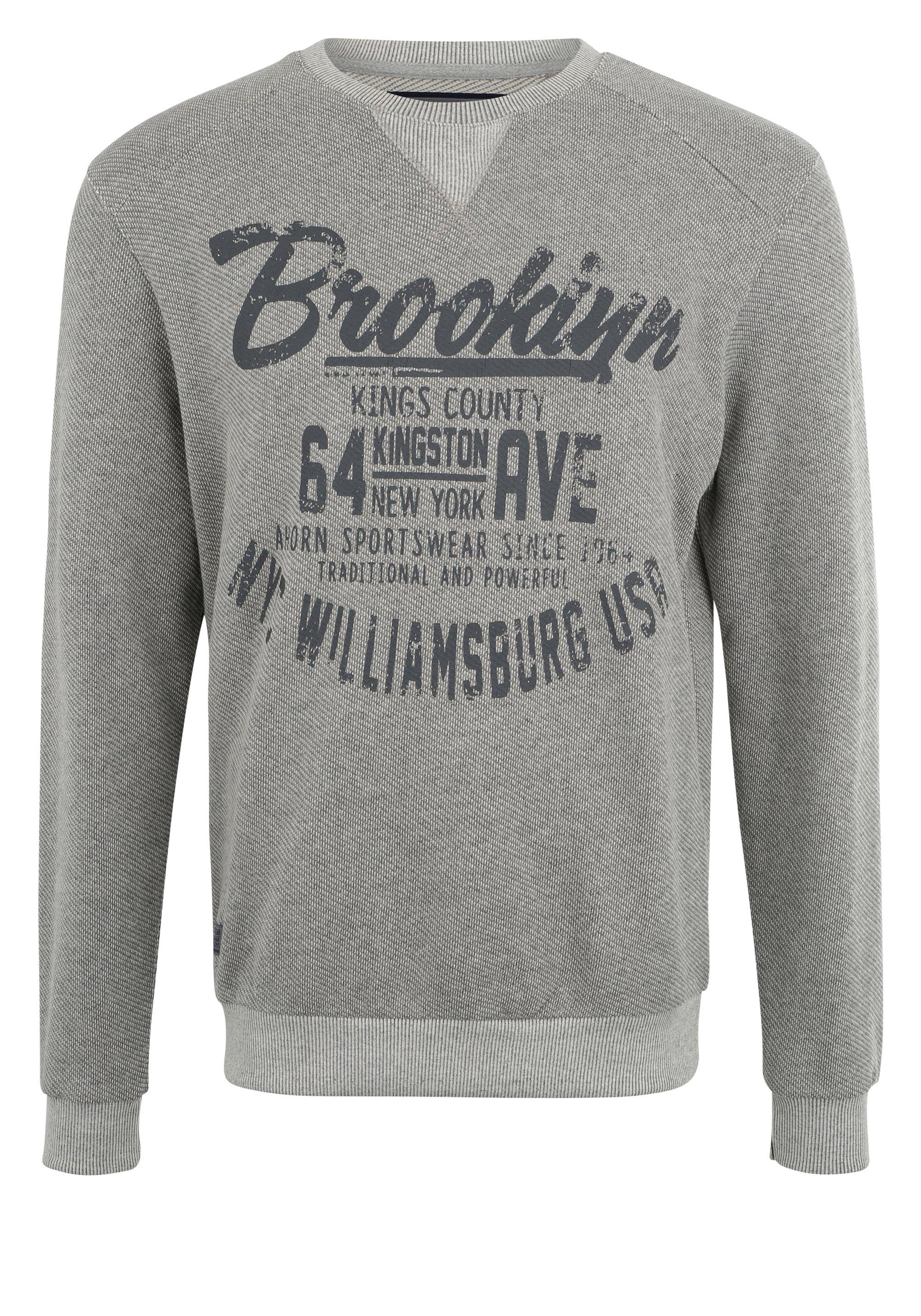 Ahorn Sportswear Sweatshirt voordelig en veilig online kopen