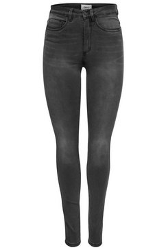 only skinny jeans »royal« grijs