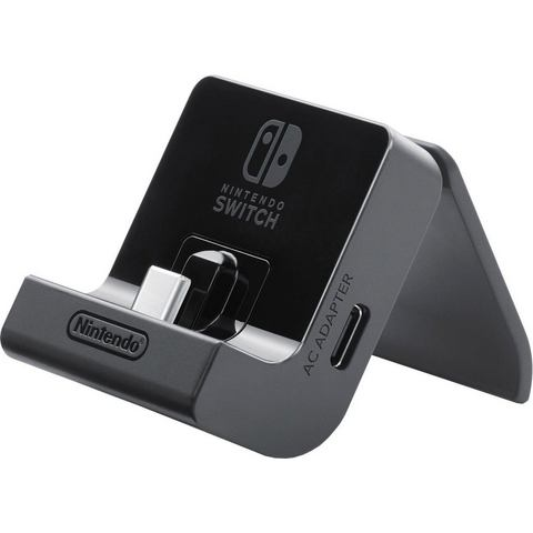 Adjustable charging stand (SWITCH), (Nintendo Switch). SWITCH