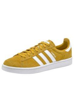 adidas originals sneakers »campus« geel