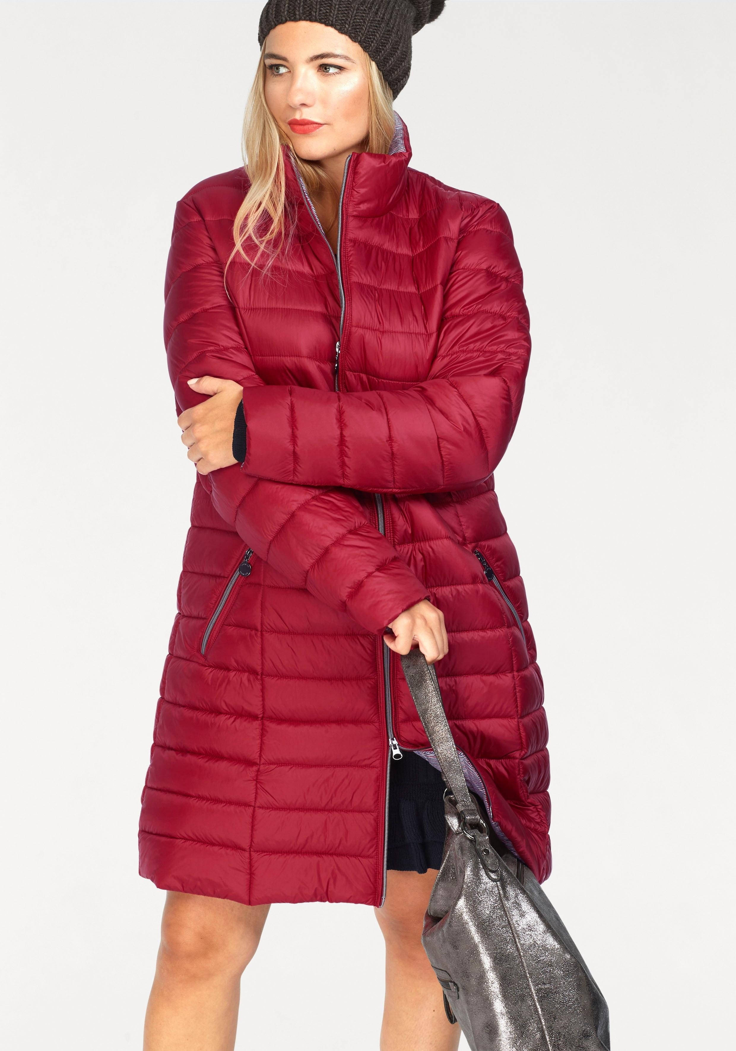 Danwear gewatteerde jas bij OTTO online kopen