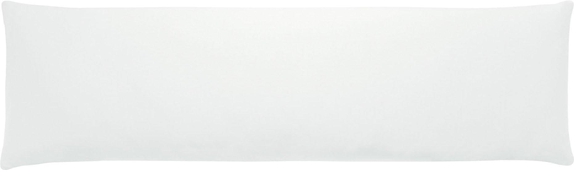 Kneer Kussenovertrek voor zijslapers Edel-Zwirn-Jersey voor zijslaapkussens (1 stuk) nu online kopen bij OTTO