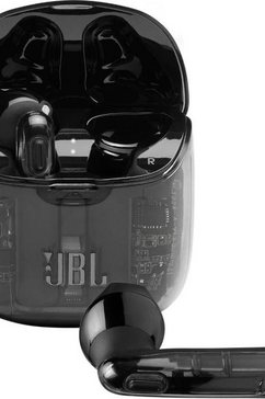 jbl wireless in-ear-hoofdtelefoon tune 225 tws ghost-editie zwart