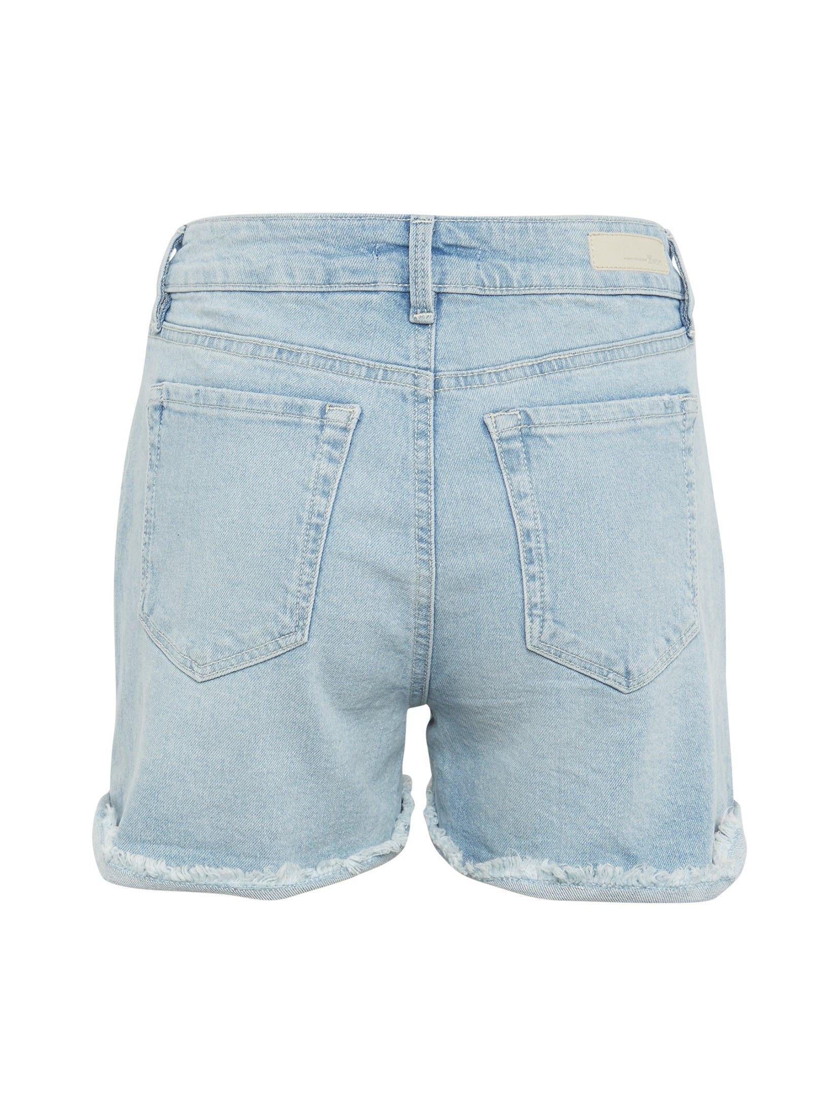 Tom Online In Denim Jeansshortjeansshort De Tailor Winkel strdChQ