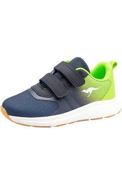 kangaroos sneakers kb-agil v groen