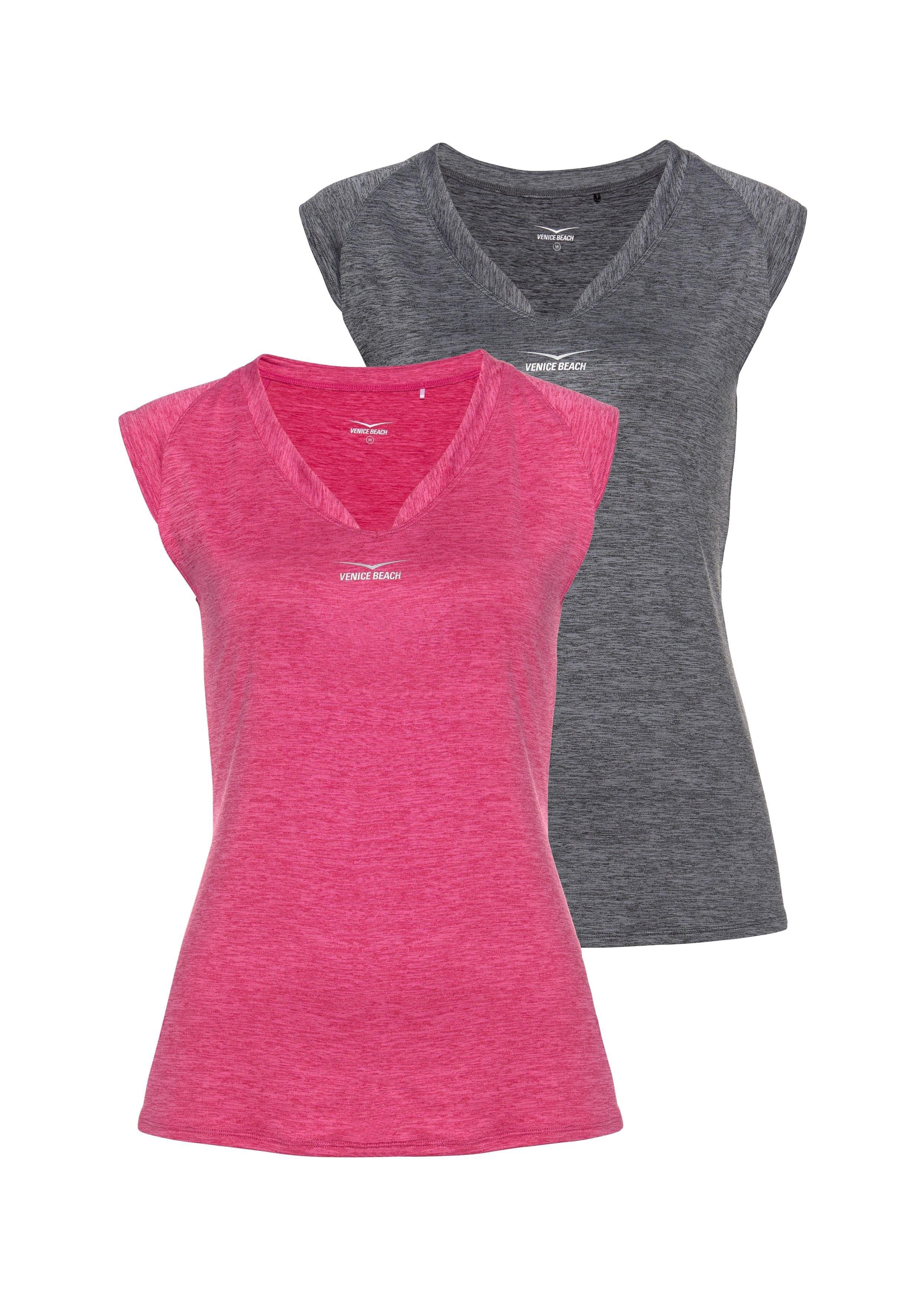 VENICE BEACH functioneel shirt nu online kopen bij OTTO