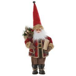 kerstman »santa« rood
