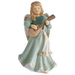 goebel verzamelfiguur »mandolinenklaenge« groen