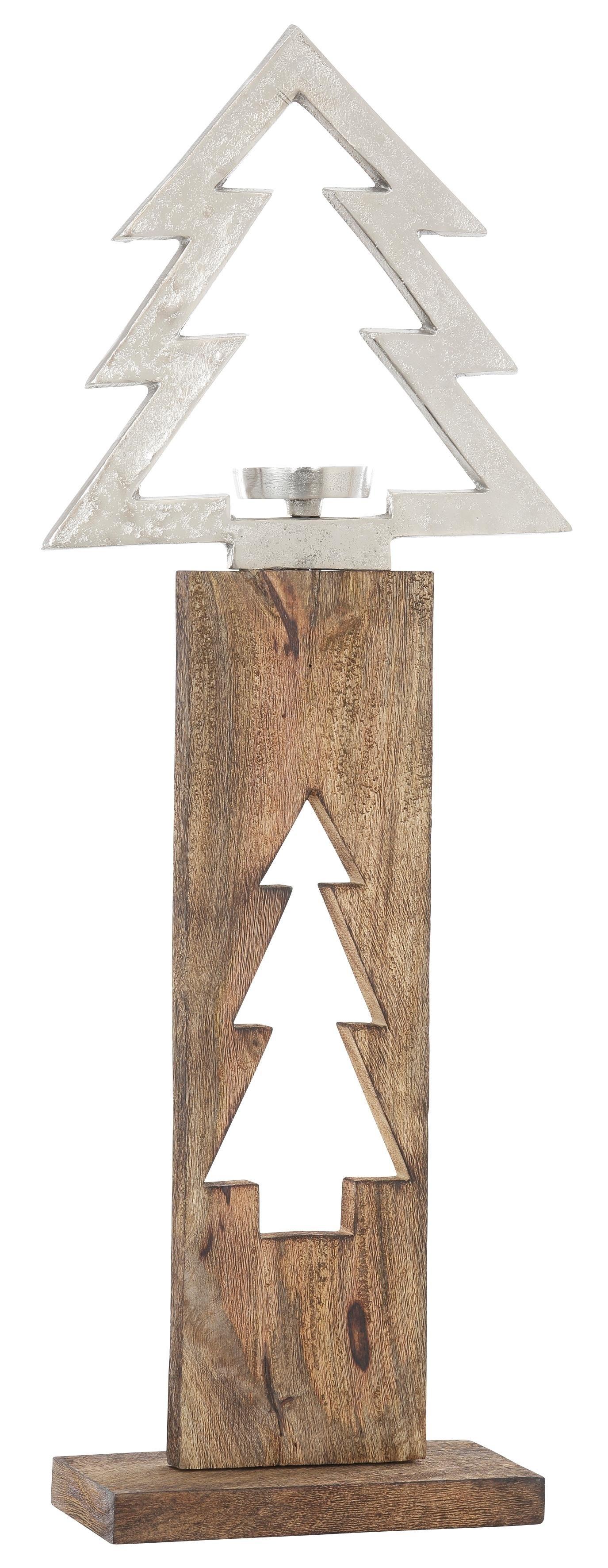 kaarsenhouder »Baum« veilig op otto.nl kopen