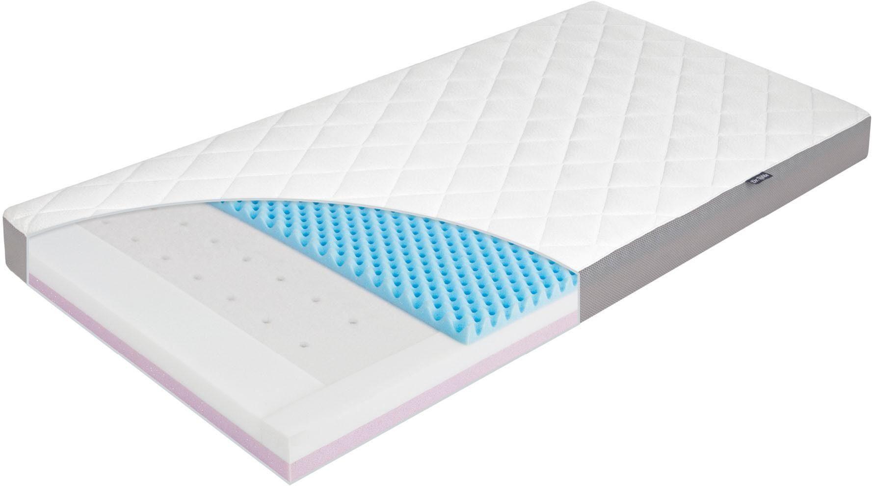 Matras Voor Wieg : Babymatrassen online kopen vind hier een ledikant matras otto