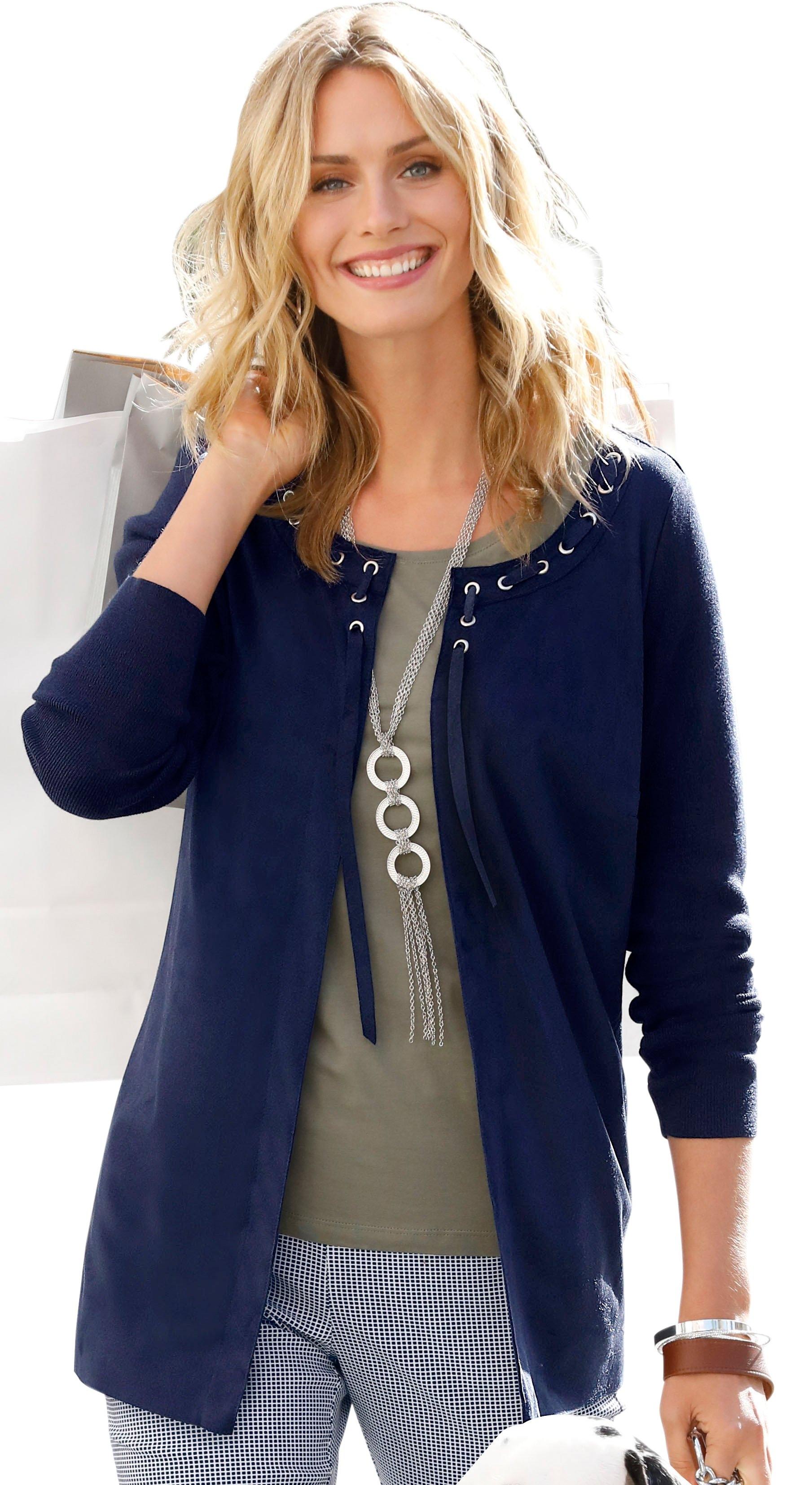 Ambria vest in modern lang model - verschillende betaalmethodes