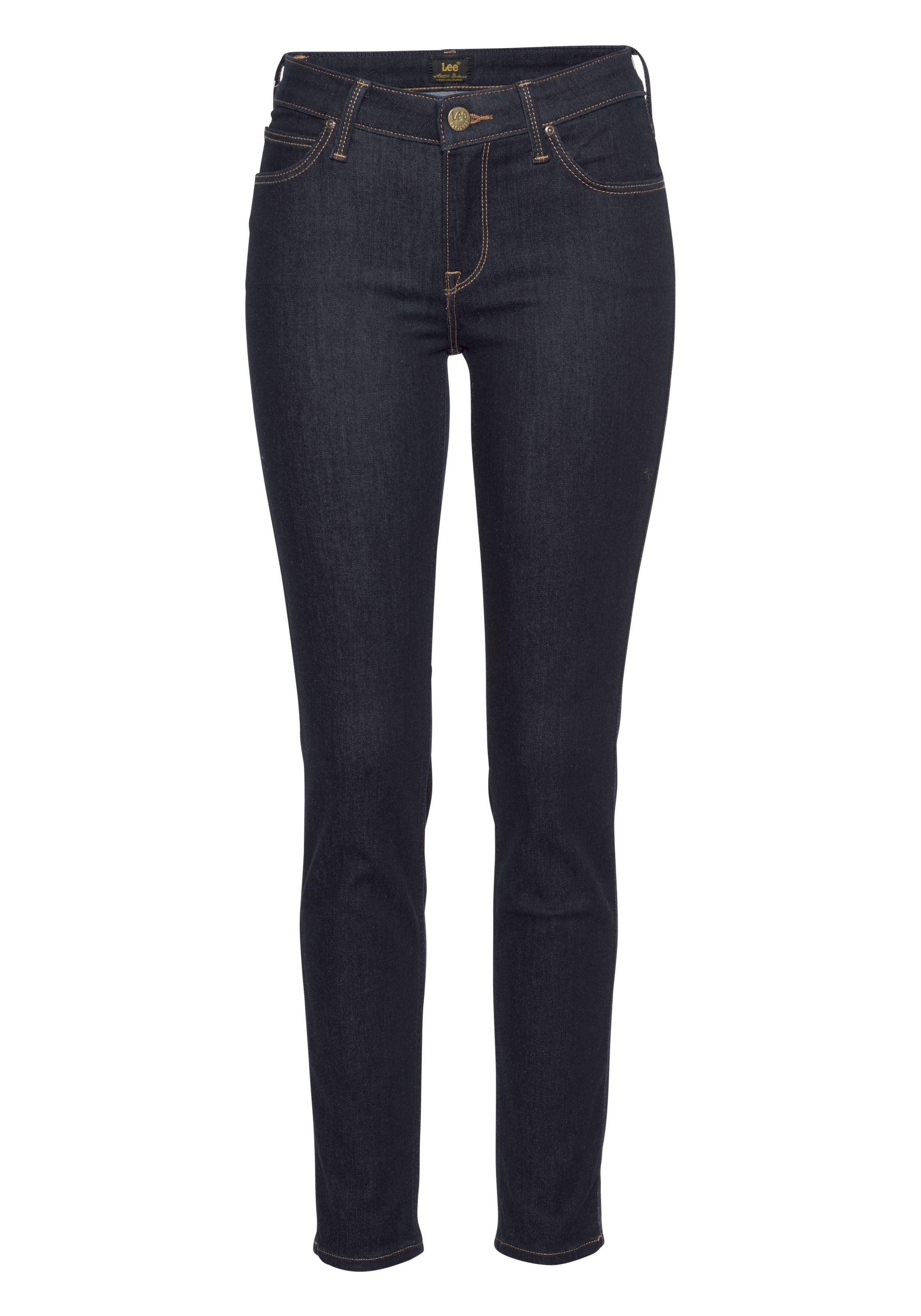 Lee ® slim fit jeans »Scarlett« in de webshop van OTTO kopen