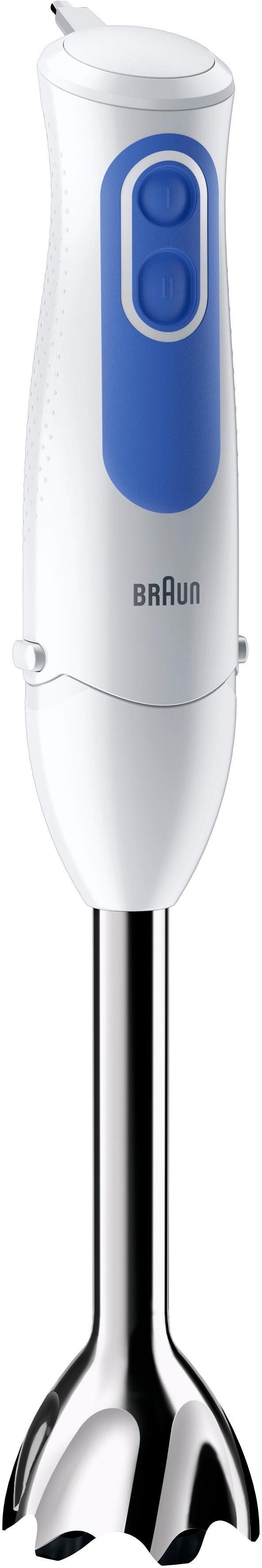 Braun staafmixer MQ 3005 cream