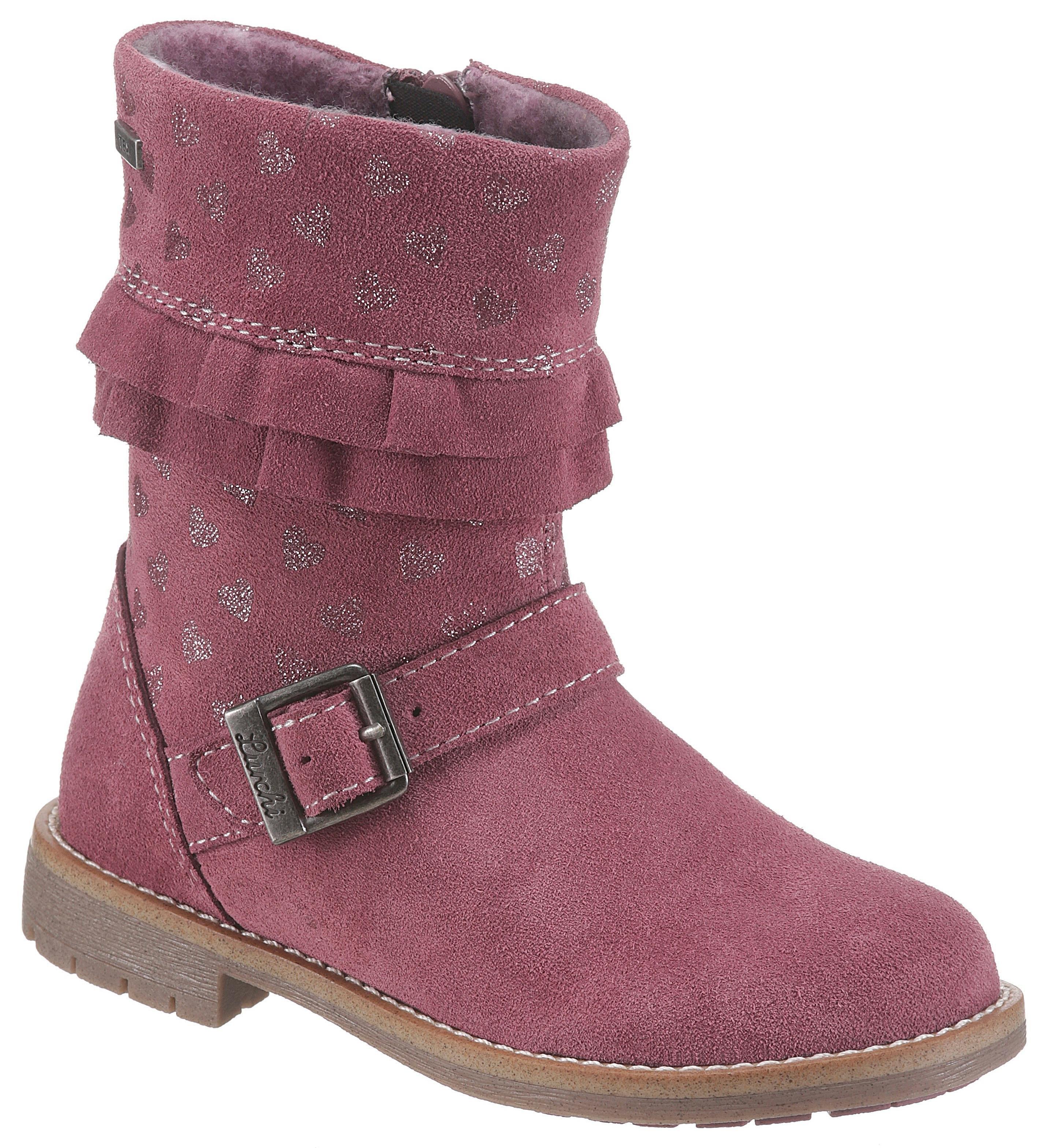 Lurchi winterlaarsjes »Fiara-Tex« nu online kopen bij OTTO