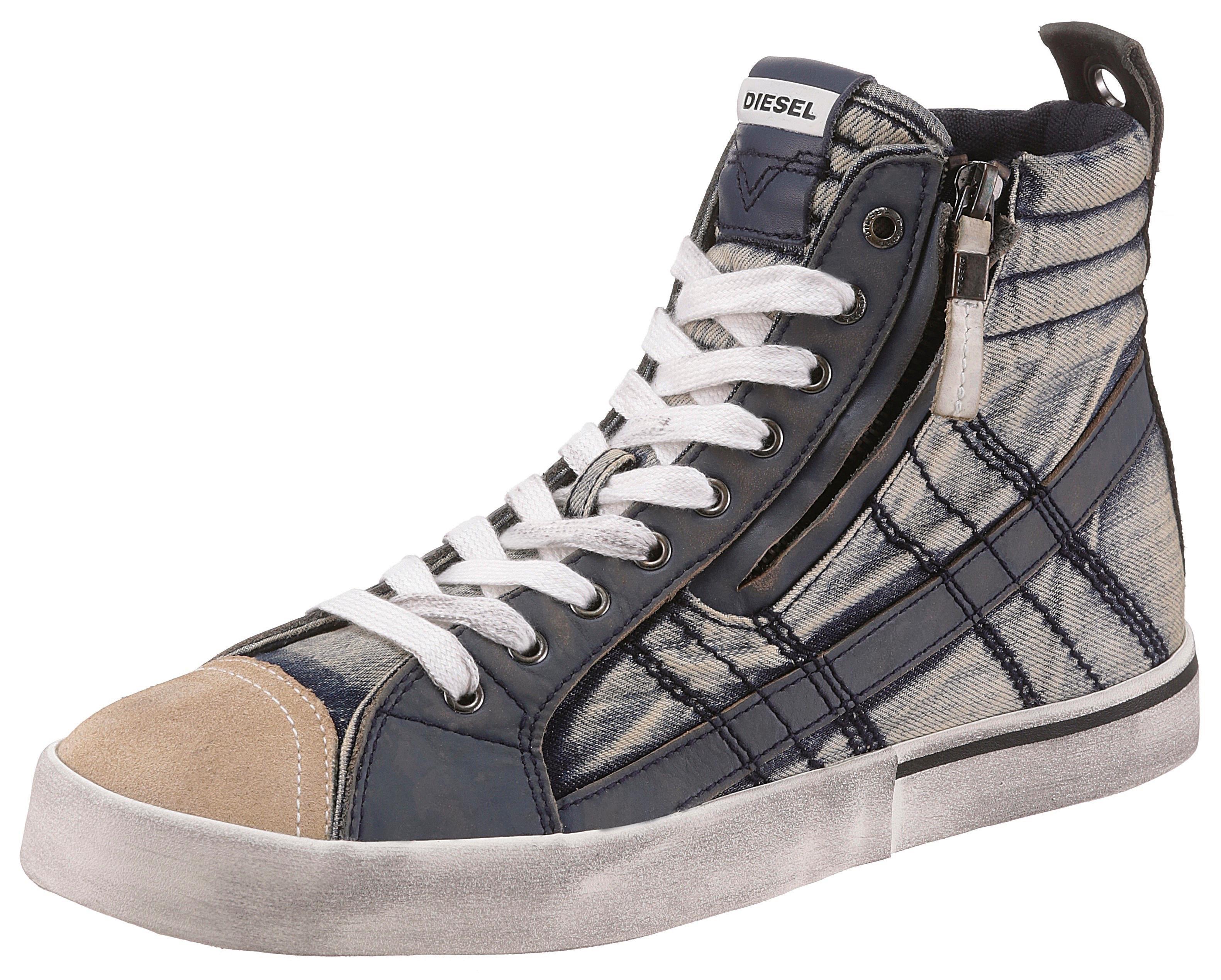 Diesel sneakers »D- Velows D-Velow« veilig op otto.nl kopen