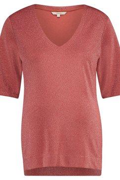 noppies t-shirt »kendra« oranje
