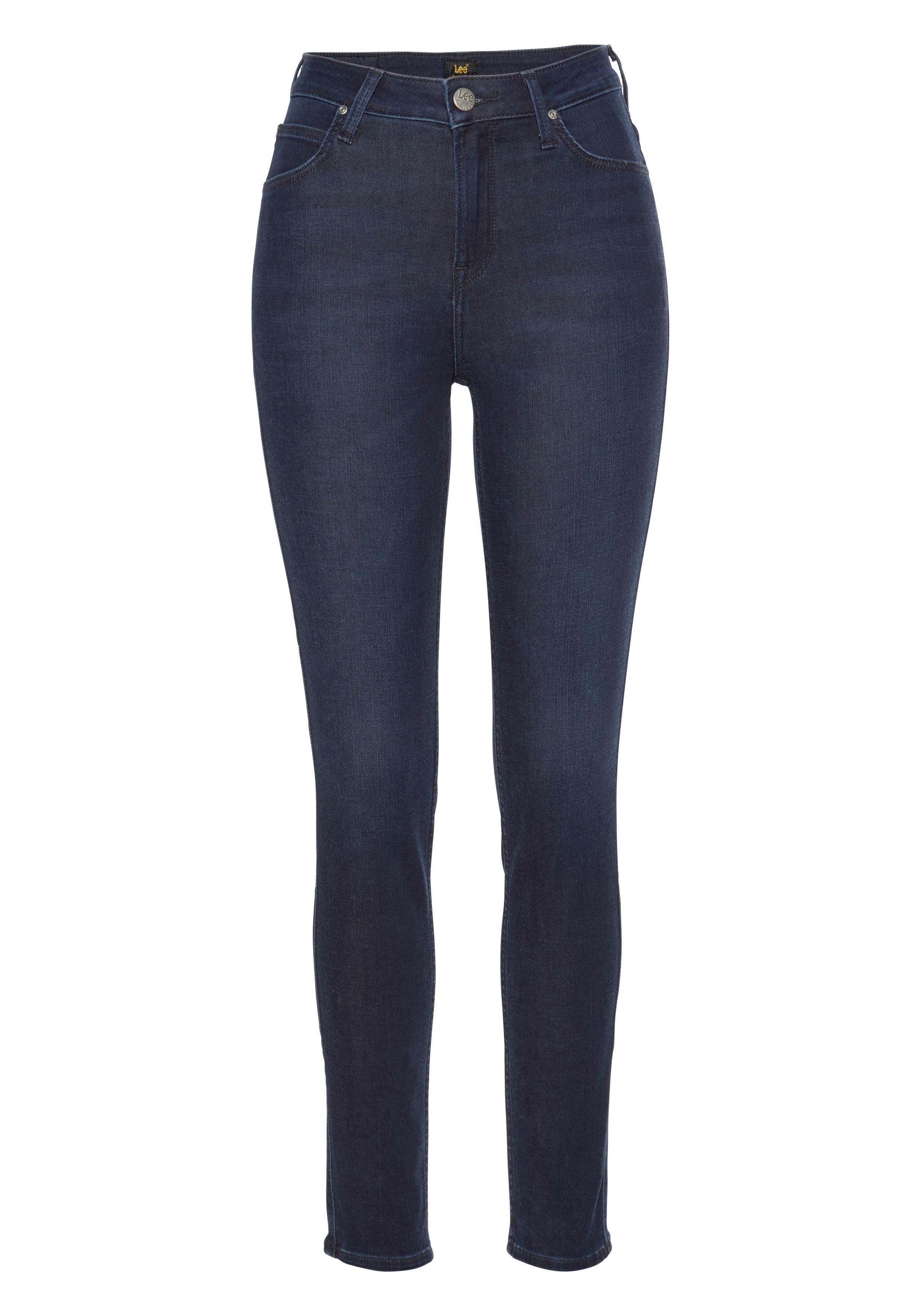 Op zoek naar een Lee ® high waisted jeans »Scarlett«? Koop online bij OTTO