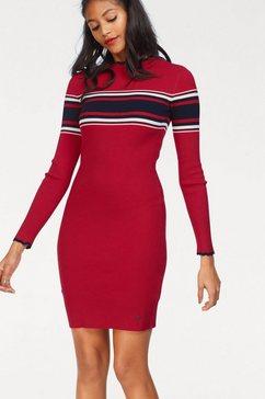 ajc tricotjurk rood