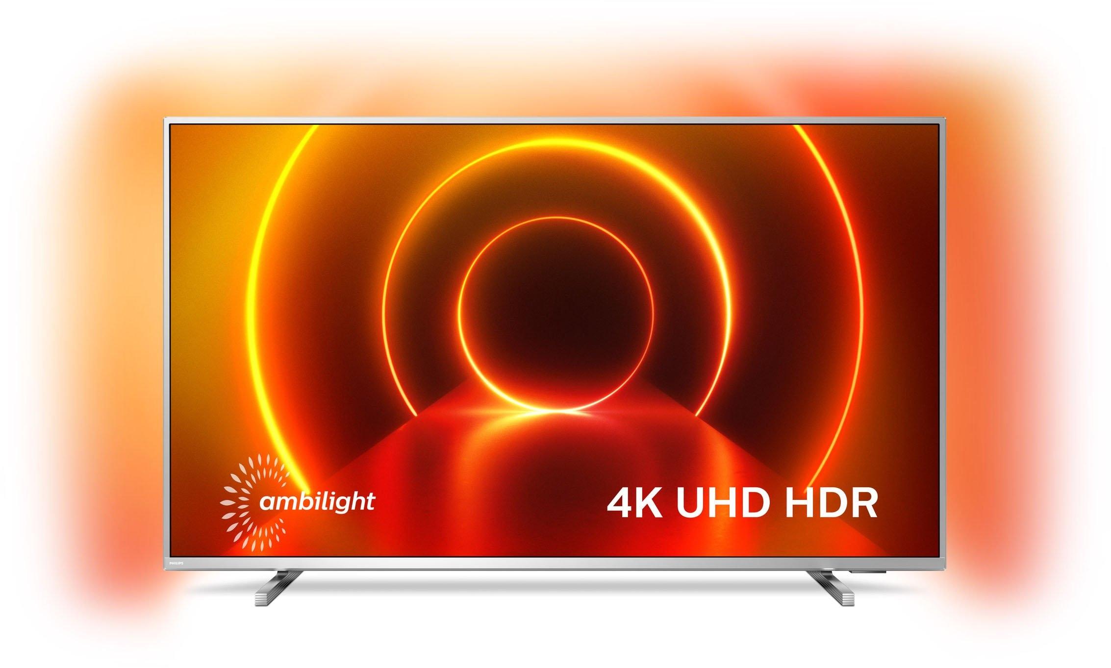 Philips LED-TV 70PUS8105/12, 178 cm / 70