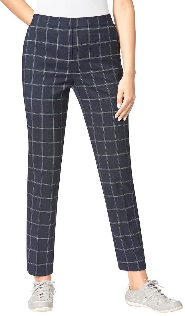 Op zoek naar een Classic Inspirationen broek met persplooien? Koop online bij OTTO