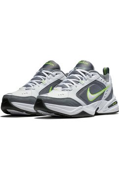 nike trainingsschoenen »air monarch iv« grijs