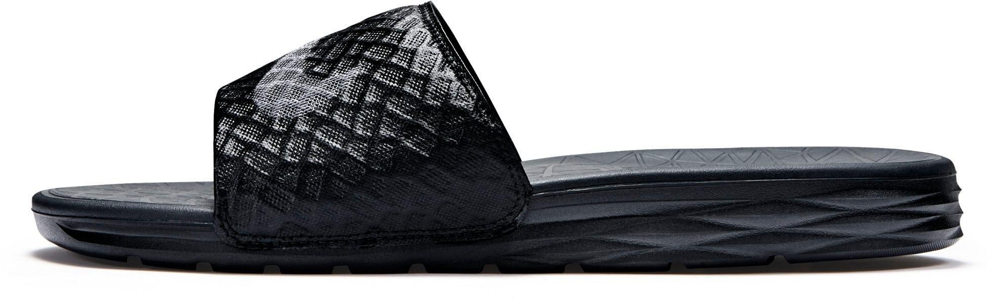 Nike Sportswear badslippers »Benassi Solarsoft« nu online kopen bij OTTO