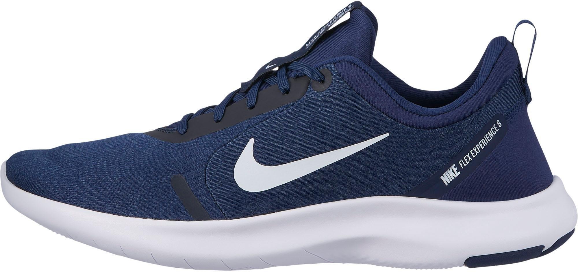 8 Run Snel Experience Nike Gevonden Runningschoenenflex trCQdsh