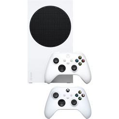 xbox console series s 512 gb wit