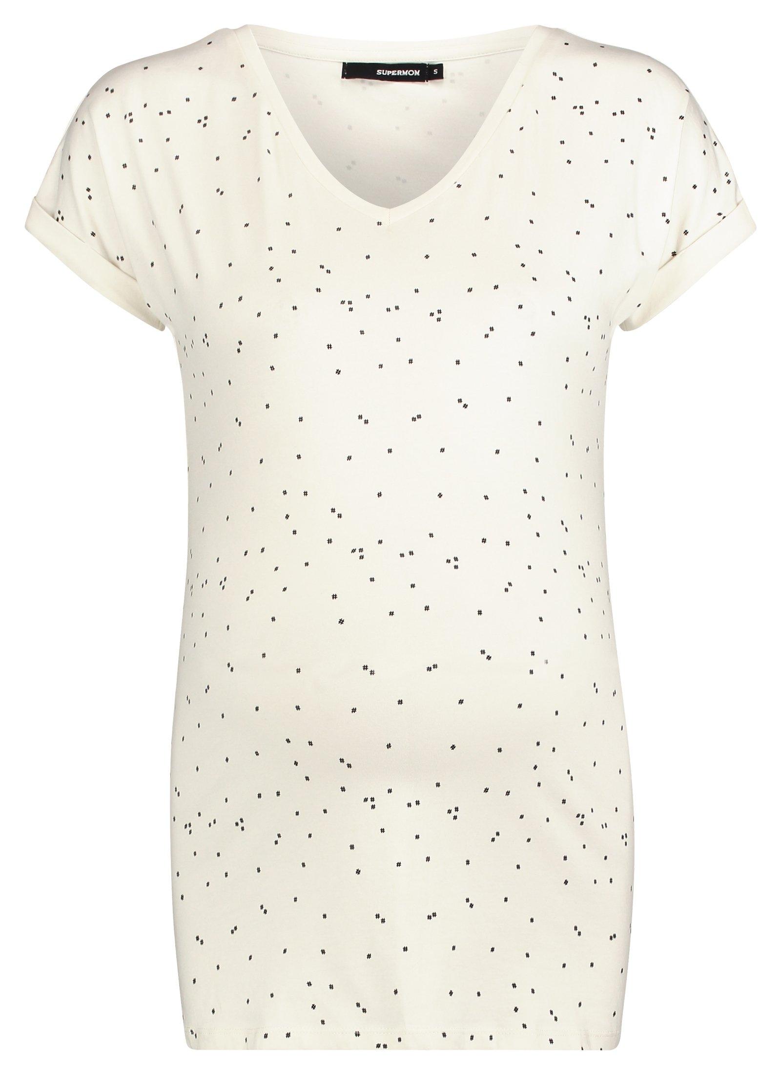 Supermom T-shirt »Hashtack« - gratis ruilen op otto.nl