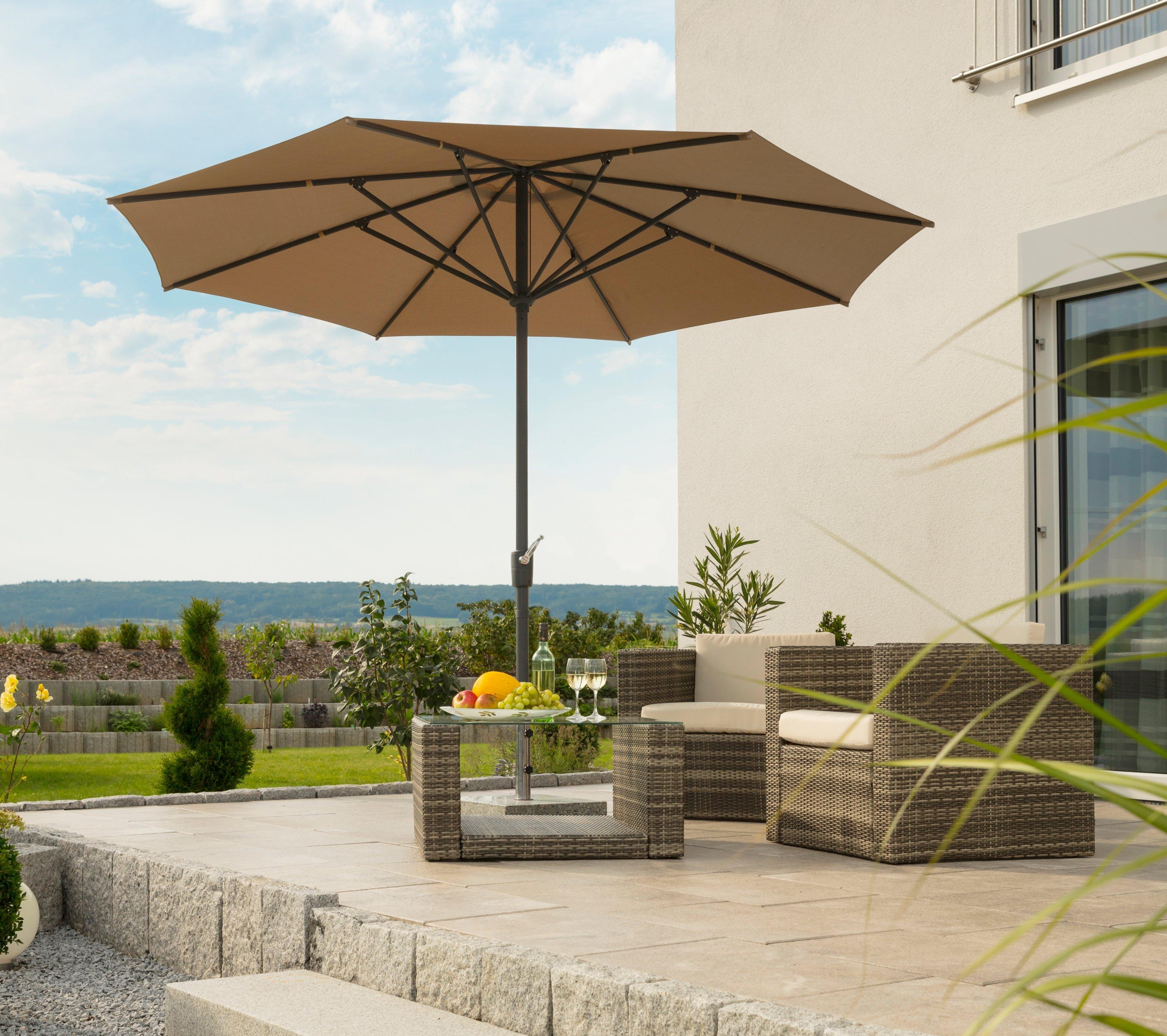 Afbeeldingsbron  SCHNEIDER parasols Parasol »Corsica« bcc549bf366