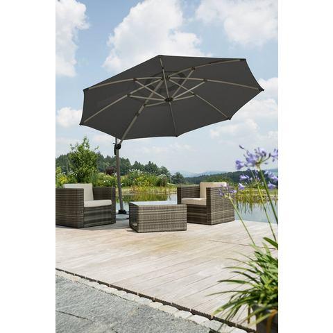 SCHNEIDER parasols Parasol Rhodos Rondo, � 350 cm