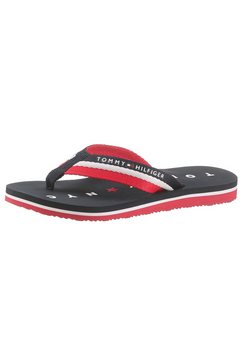 tommy hilfiger teenslippers »mellie 13« multicolor