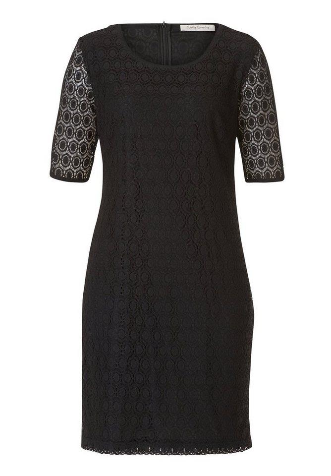 Betty Barclay kanten jurk zwart