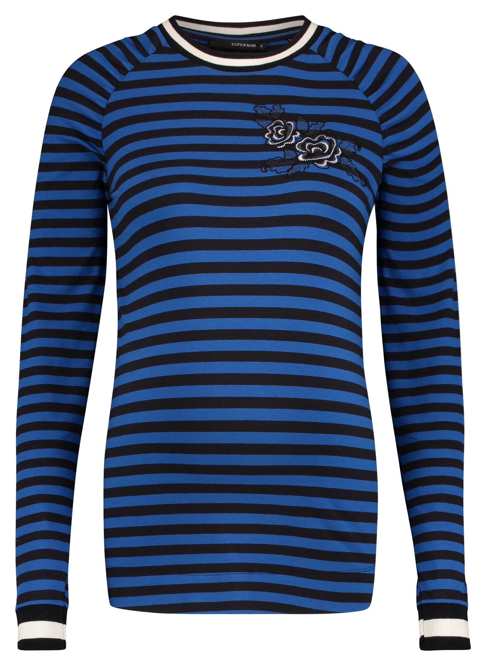 Supermom Longsleeve »Striped« bij OTTO online kopen