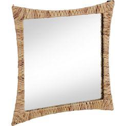 home affaire spiegel »mary-anne« beige