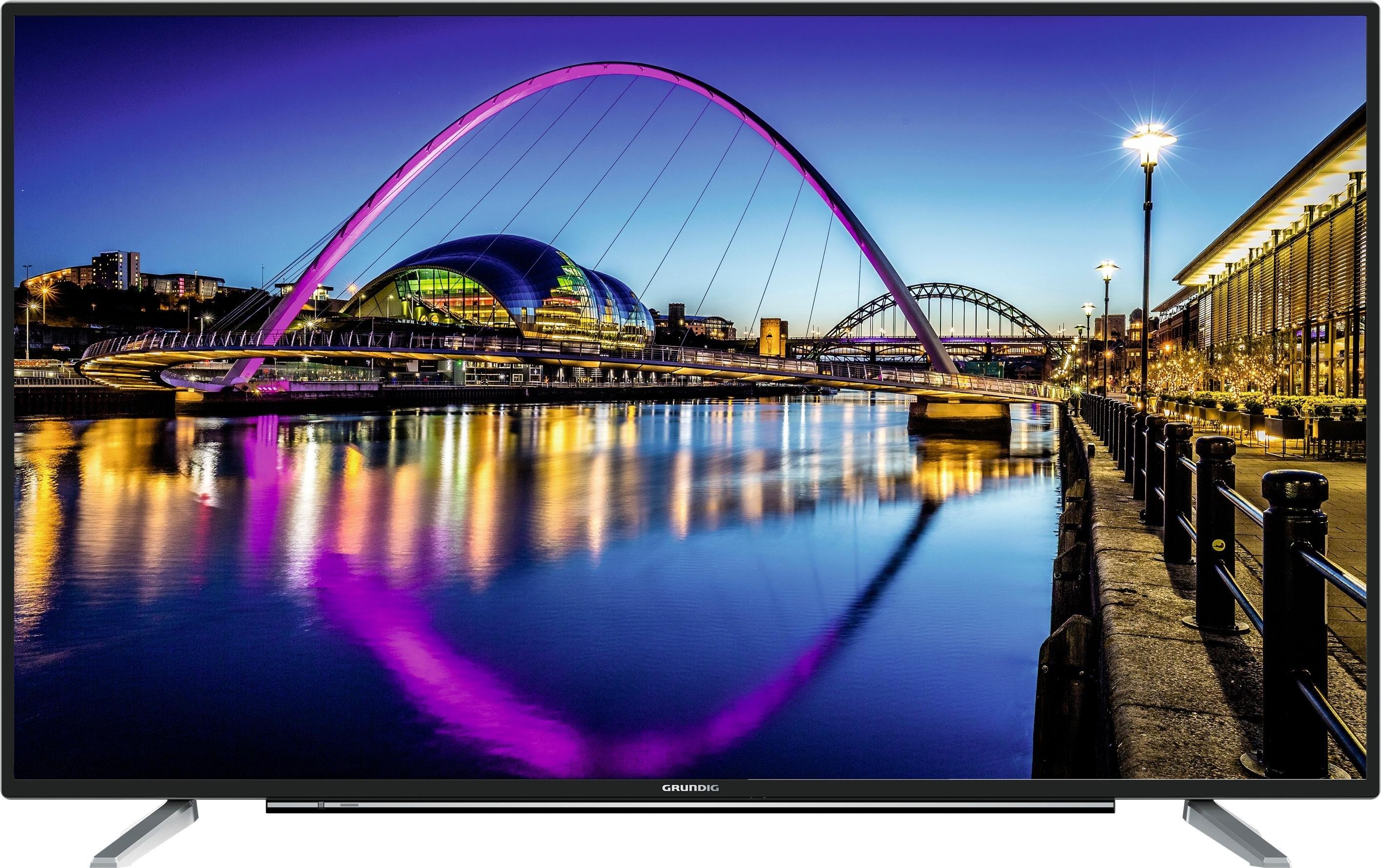 Grundig 32 GFB 6820 led-tv (32 inch), Full HD, smart-tv nu online bestellen