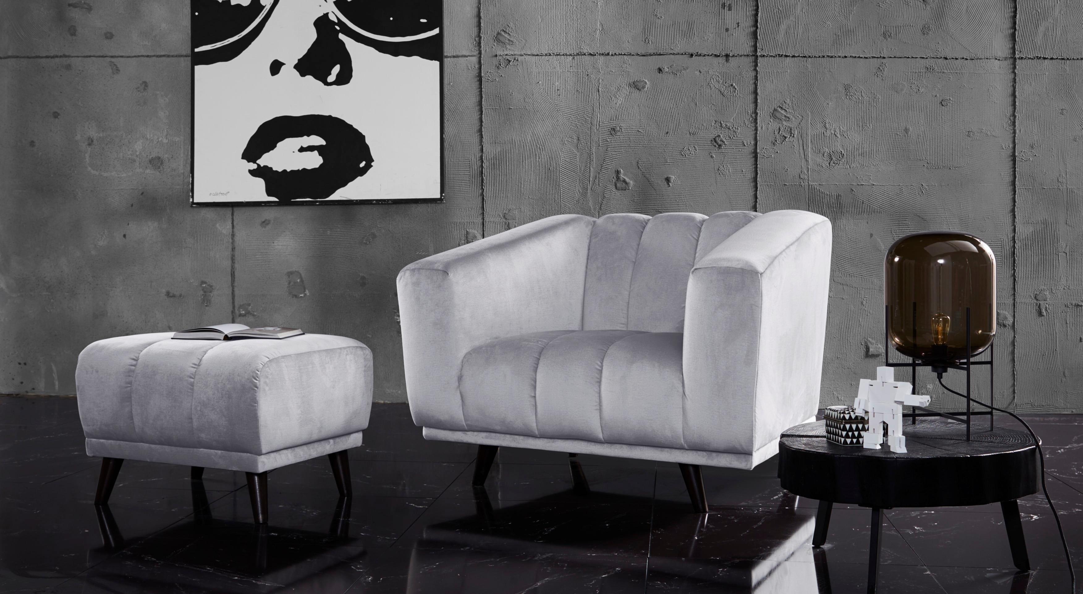 Inosign fauteuil »Rimini« in de webshop van OTTO kopen