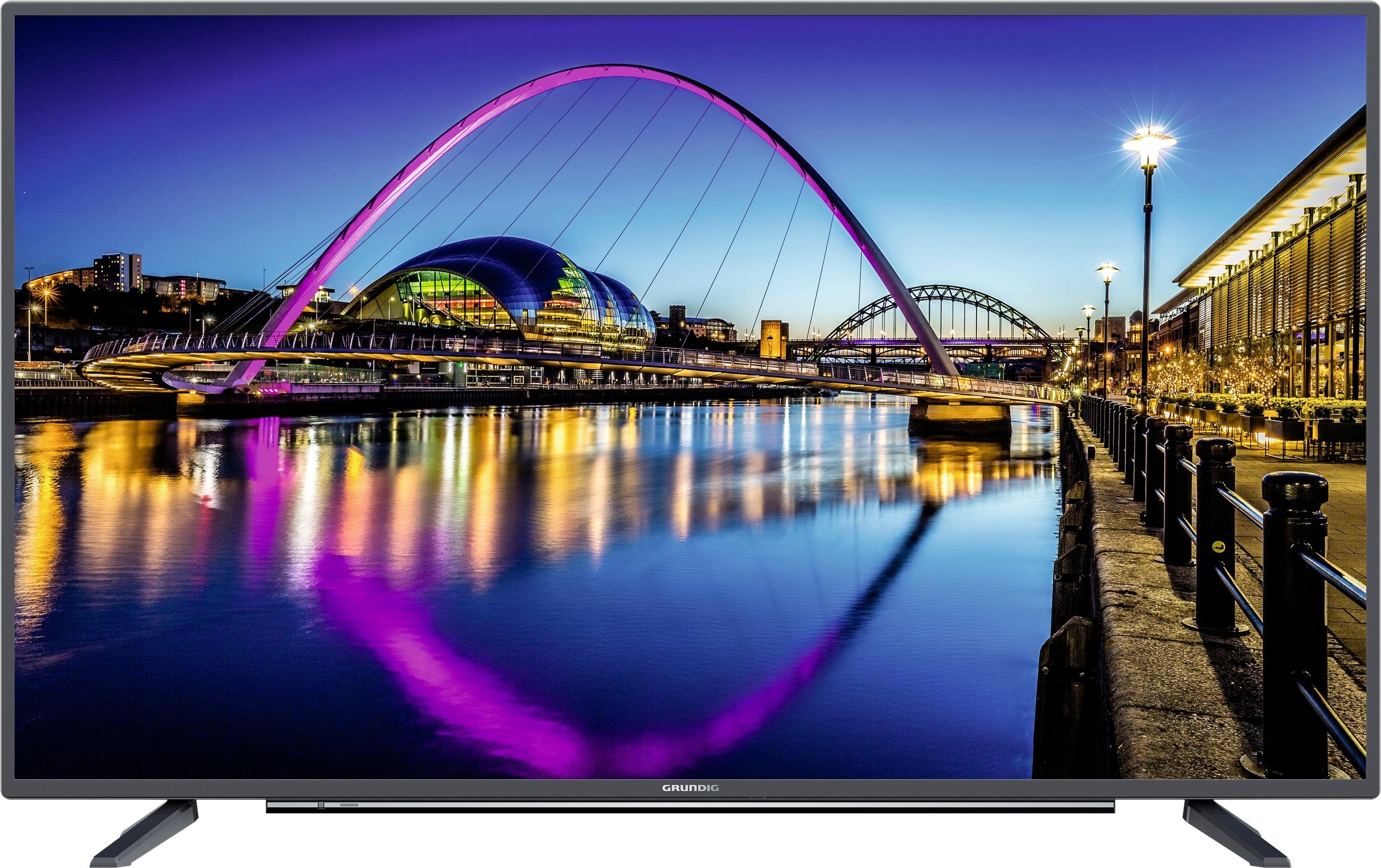Grundig 32 GFT 6820 led-tv (32 inch), Full HD, smart-tv goedkoop op otto.nl kopen