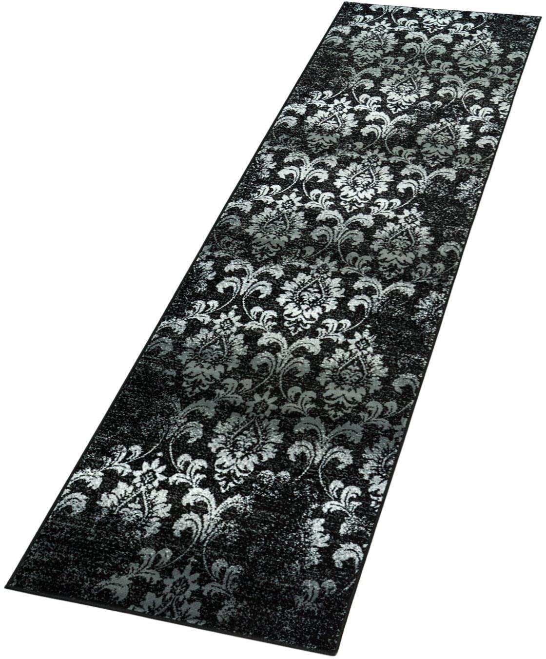 Carpet City Loper, »Inspiration 5792«, rechthoekig, hoogte 11 mm, machinaal geweven nu online kopen bij OTTO