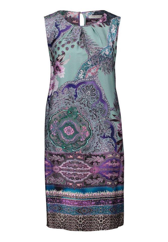 Betty Barclay Casual jurk multicolor