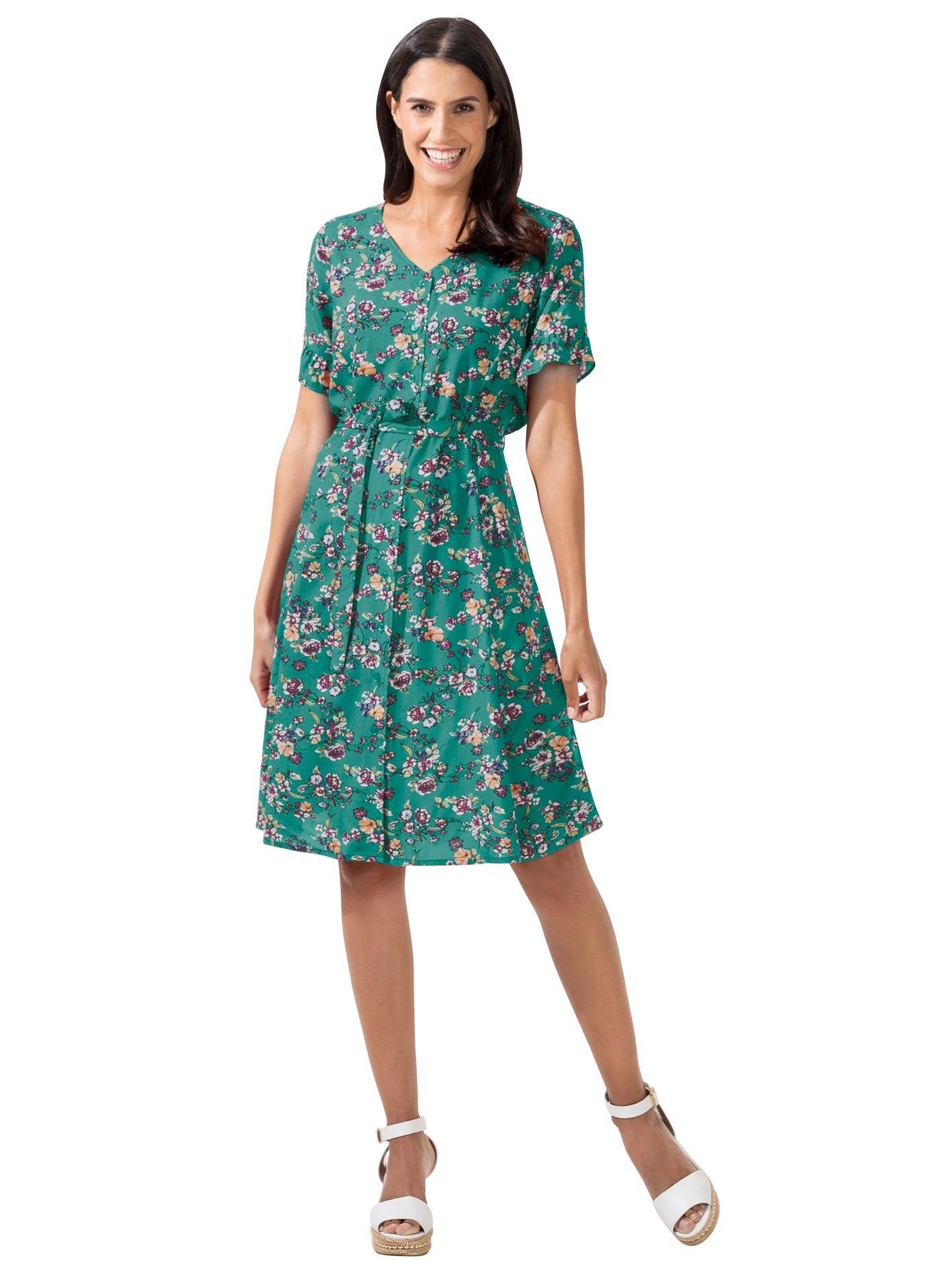 jurk in a-lijn online kopen op otto.nl