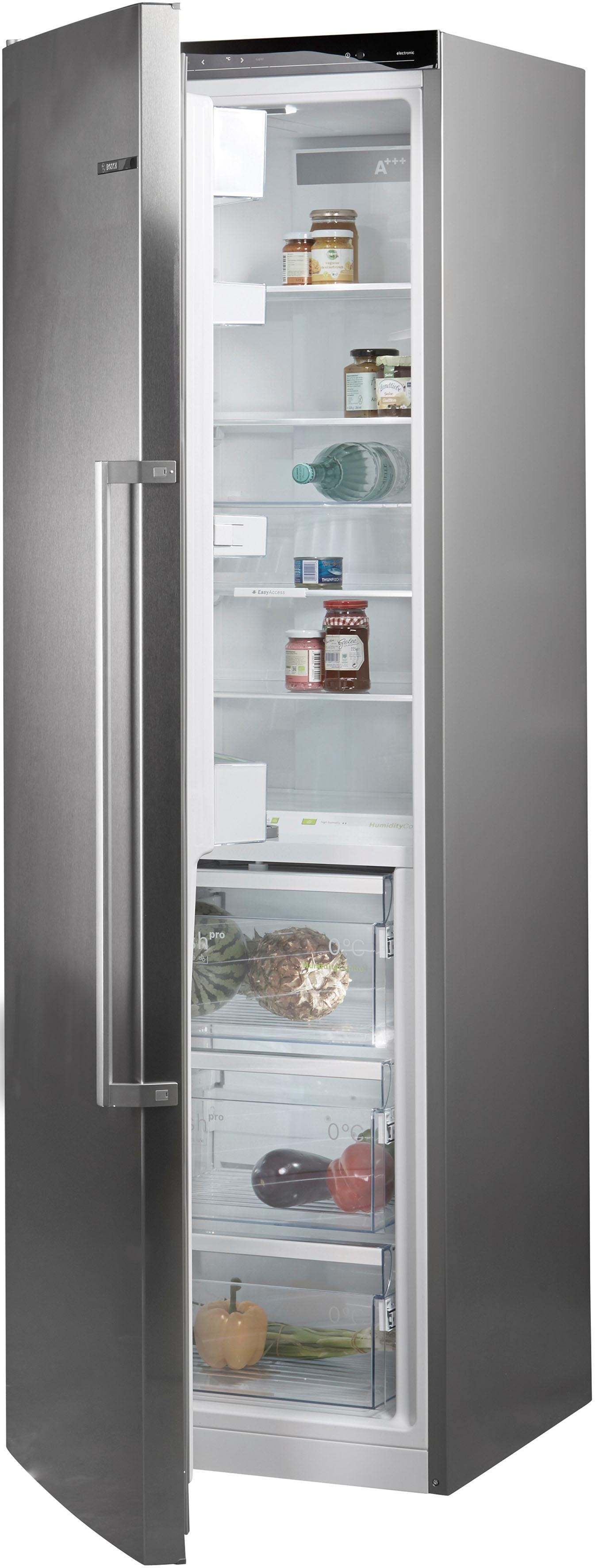 Bosch koelkast serie 8, 186 cm hoog, 60 cm breed bestellen: 14 dagen bedenktijd