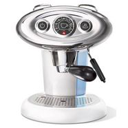 illy koffiecapsulemachine francisfrancis! x7.1 iperespresso, wit wit