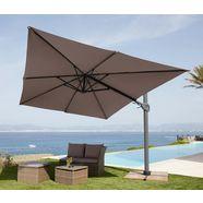 garten gut »big roma« parasol beige