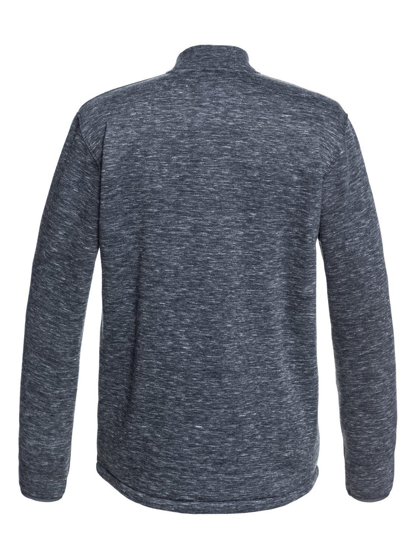 Bestellen Bij Sherpa Stof In Stijlkurow Met Bomberjack Sweater Van Gelaagde Quiksilver Rits 6gIYfy7vb