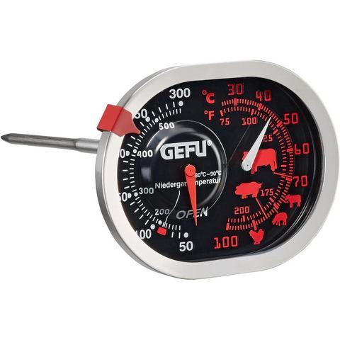 GEFU 0 Braad- & Oventhermometer
