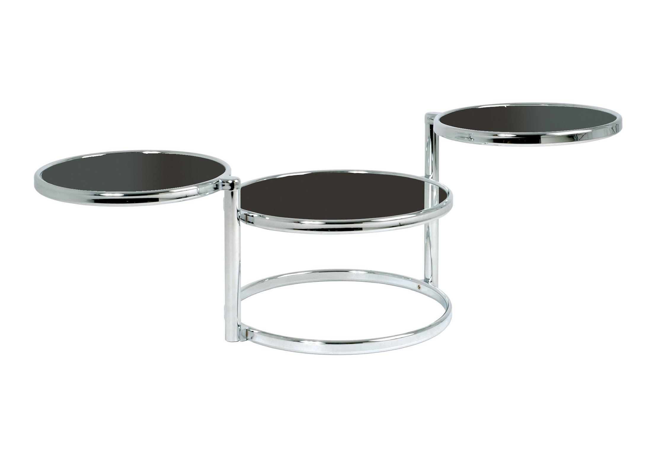 salontafel chroom online bestellen otto. Black Bedroom Furniture Sets. Home Design Ideas