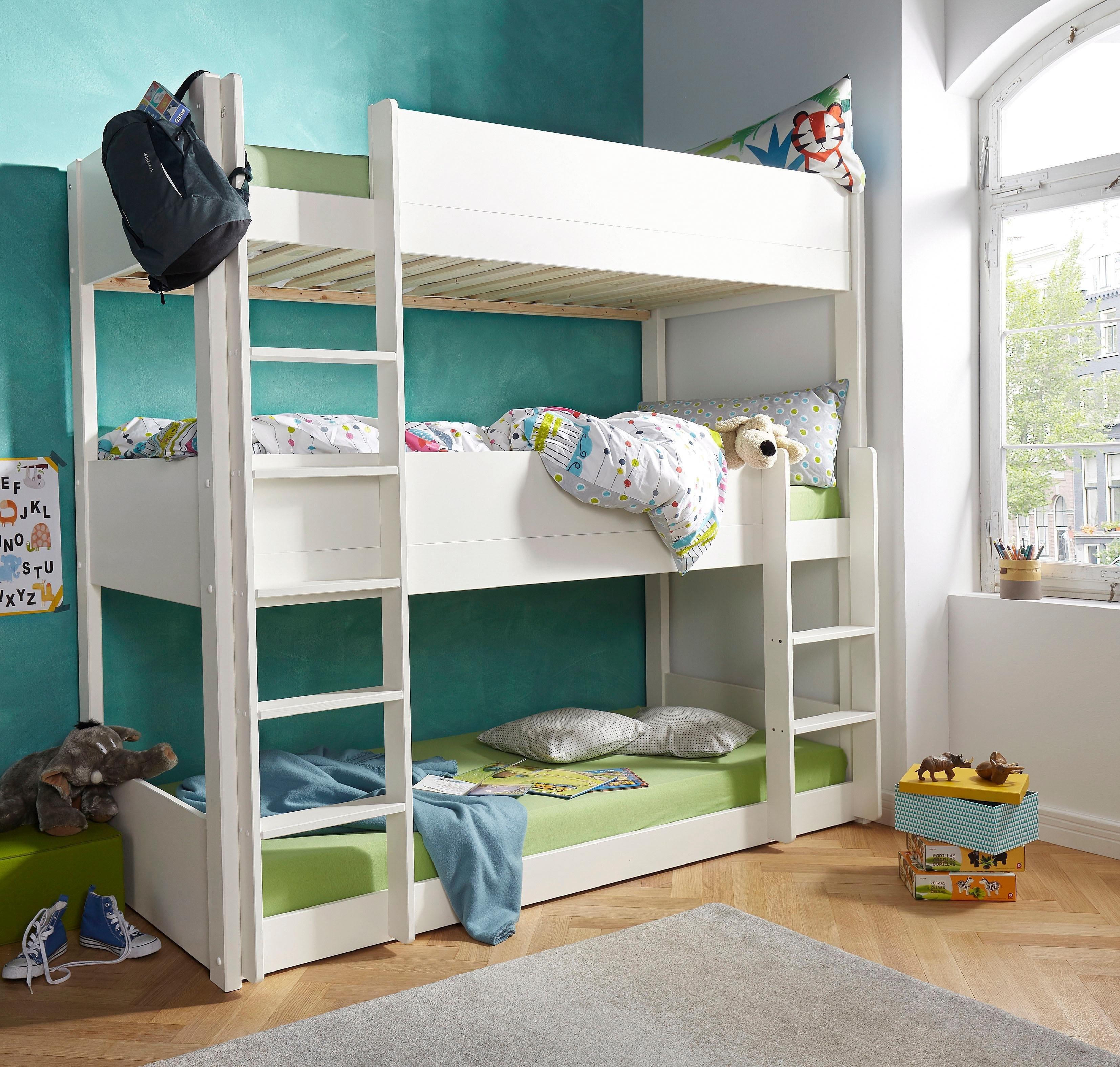 goedkoop stapelbed stapelbed jelle dora the explorer with. Black Bedroom Furniture Sets. Home Design Ideas