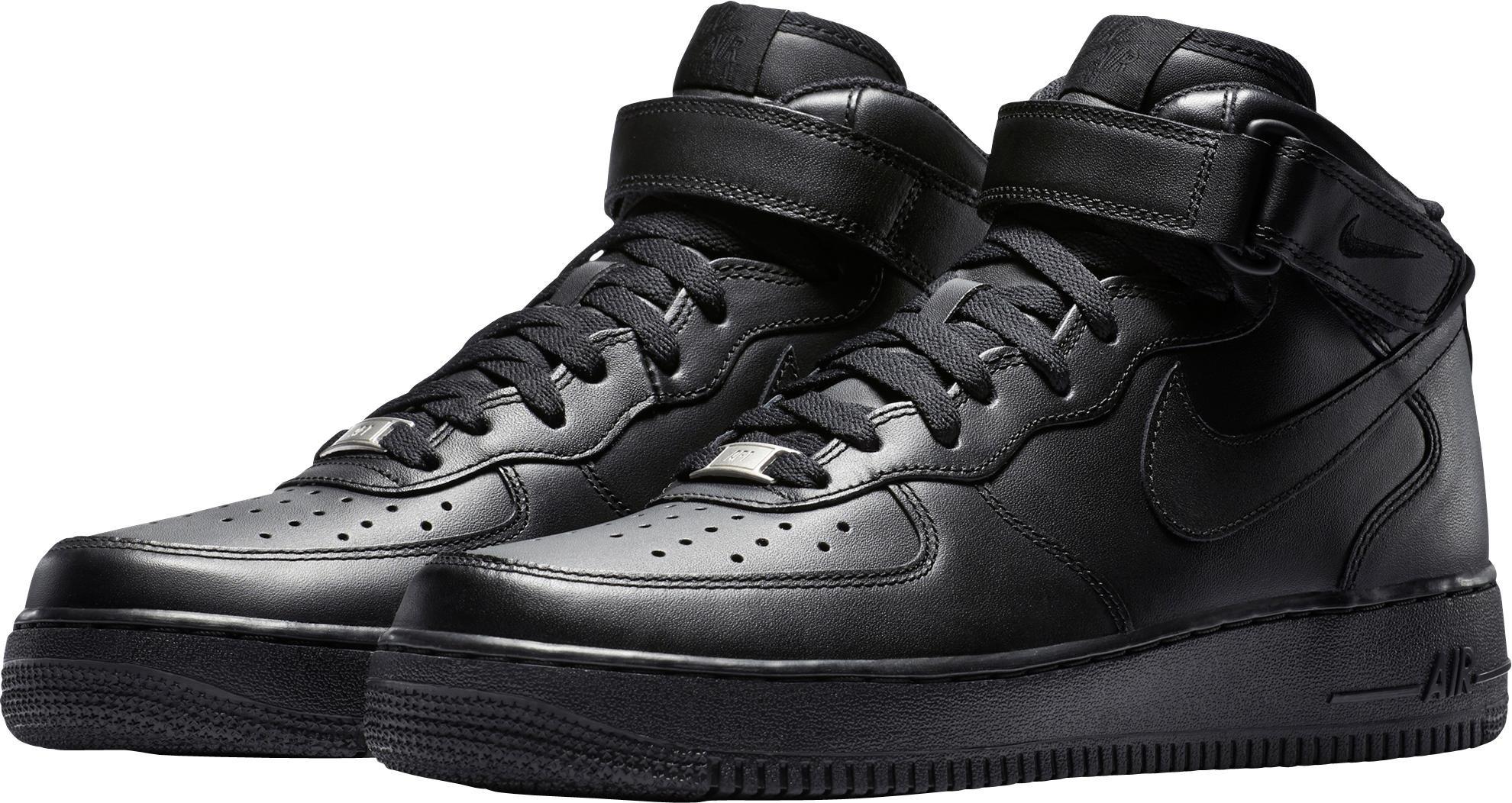 6f1195a873b Nike Sportswear sneakers »Air Force 1 '07 Mid« in de online shop | OTTO