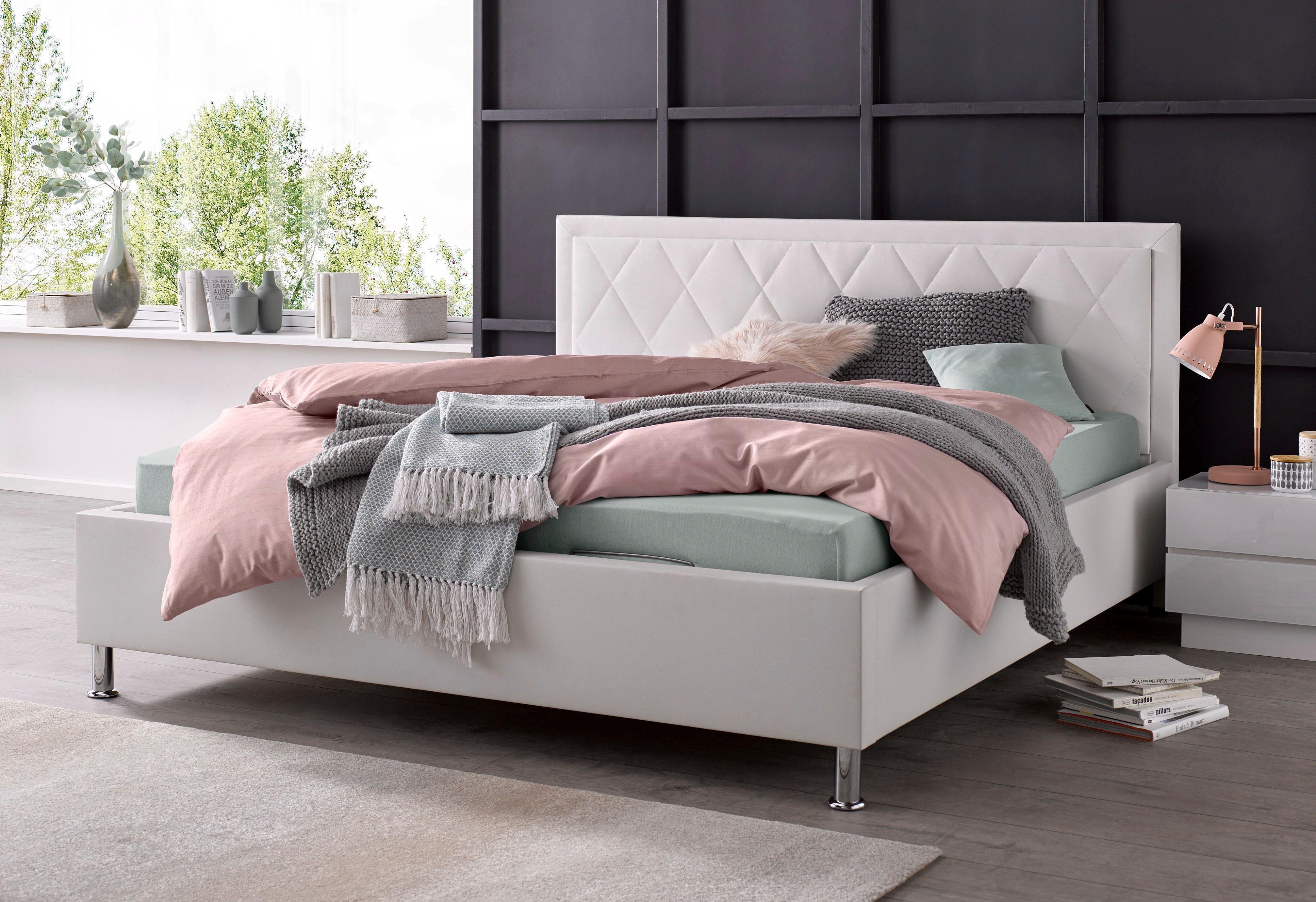 Aanbieding Compleet Tweepersoonsbed.Tweepersoonsbed Kopen Jouw Perfecte Bed Al Vanaf 139 99 Otto